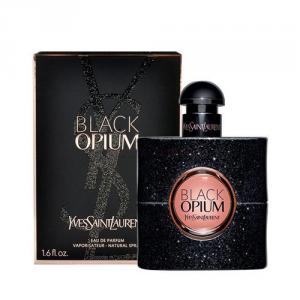 Profumo Black Opium EDP Yves Saint Laurent 50 ml
