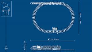 LEGO City - Treno Passeggeri