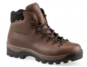 5030 SEQUOIA GTX   -   Botas de Trabajo -   Brown