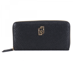 Woman wallet Liu Jo CREATIVA N69174 E0054 NERO