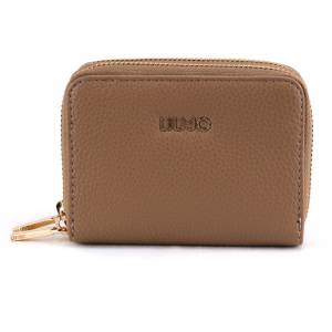 Woman wallet Liu Jo ISOLA N69189 E0033 NUEZ