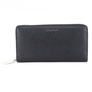 Woman wallet Cromia PERLA 2640822 NERO