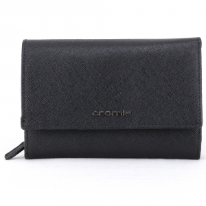 Woman wallet Cromia PERLA 2610819 NERO