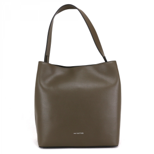 Shoulder bag Cromia AKUA 1404344 OLIVA