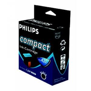 Philips PFA 421 Nero cartuccia d'inchiostro