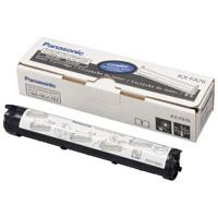 Panasonic KX-FA76 Laser Toner Cartridge 2000pagine Nero