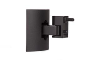 Bose UB-20 supporto da parete per casse acustiche Soffitto, Parete Nero