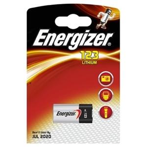 Energizer EN123P1