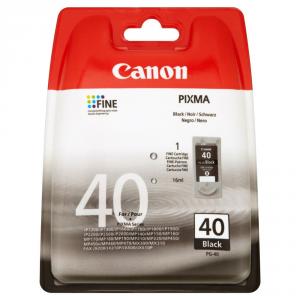 Canon PG-40 Nero cartuccia d'inchiostro