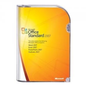 Microsoft Office 2007, Win32, IT, CD 1 licenza/e ITA