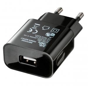 Karma Italiana ACR 625 Caricabatterie per dispositivi mobili Interno Nero