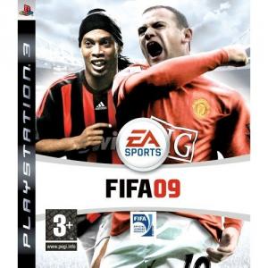 Electronic Arts FIFA 09 videogioco PlayStation 3