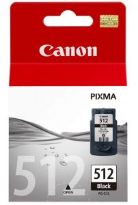 Canon PG-512 Nero cartuccia d'inchiostro