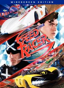 Warner Bros Speed Racer Inglese, ITA