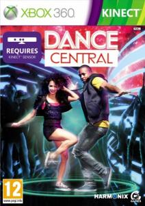 Microsoft Dance Central, Xbox 360 videogioco Basic ITA