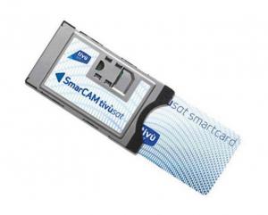 Mediasat CAM 120TVS HD Modulo di accesso condizionato (CAM)