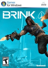 Black Bean Brink videogioco PC