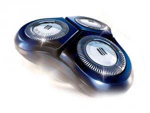 Philips SensoTouch 2D testine di rasatura RQ11/50