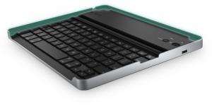 Logitech Keyboard Case for iPad 2 Bluetooth