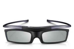 Samsung SSG-5100GB Nero 1pezzo(i) occhiale 3D stereoscopico
