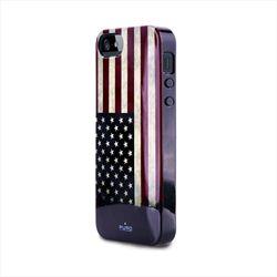 PURO COVER IPHONE 5 BANDIERA USA