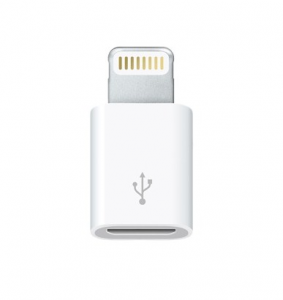 Apple MD820Z scheda di interfaccia e adattatore USB 2.0