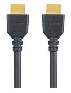 Panasonic 3m Full HD HDMI 3m HDMI HDMI Nero cavo HDMI