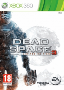 Electronic Arts Dead Space 3 Limited Edition, Xbox 360 videogioco Basic Inglese, ITA