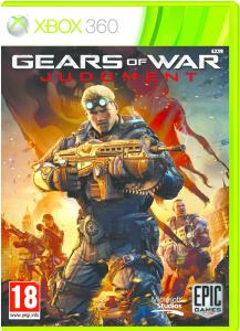Microsoft Gears of War: Judgment, Xbox 360 videogioco ITA