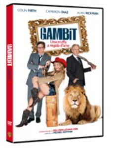 Warner Bros 1000408896 film e video Blu-ray 2D ITA