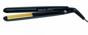 Remington S1450 Piastra per capelli a caldo Nero piastra per capelli