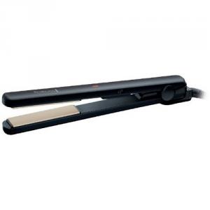 Remington S6500 Arricciacapelli a calore Nero piastra per capelli