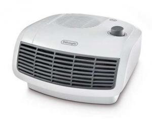 DeLonghi HTF 3020 Bianco 2000W Ventilatore