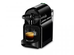 DeLonghi INISSIA EN 80.B Macchina per caffè con capsule NESPRESSO 0.8L 10 tazze Nero