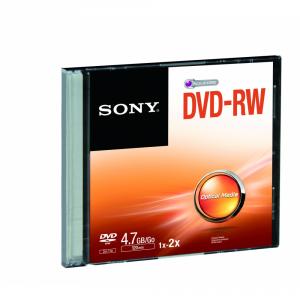 Sony DMW47SS