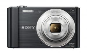 Sony Cyber-shot DSC-W810 Fotocamera compatta 20,1 MP 1/2.3