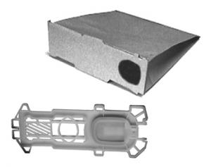 Elettrocasa FW 6 Sacchetto per la polvere