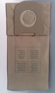 Elettrocasa VT 25 Stick vacuum Sacchetto per la polvere