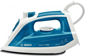 Bosch Sensixx´x DA10 Palladio 2300W Blu, Bianco