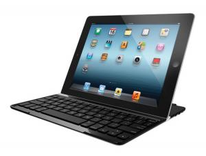 Logitech 920-005514 Bluetooth QZERTY Italiano Nero tastiera per dispositivo mobile