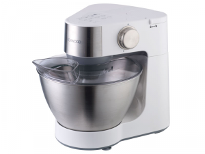 Kenwood Electronics KM242 900W 4.3L Argento, Bianco robot da cucina