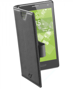 Cellularline Book Uni - Per Smartphone fino a 4.8
