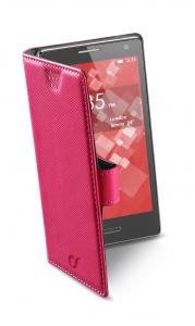 Cellularline Book Uni - Per Smartphone fino a 5.8