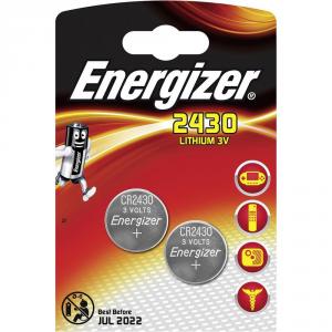 Energizer CR2430 Litio 3V batteria non-ricaricabile