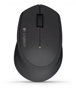 Logitech M280 mouse RF Wireless Ottico 1000 DPI Mano destra Nero