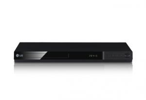 LG DP542H lettore DVD/Blu-ray Nero