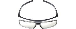 Sony TDG-500P Nero 1pezzo(i) occhiale 3D stereoscopico