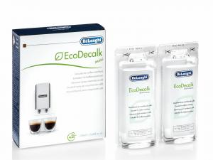 DeLonghi EcoDecalk 2x100ml detergente per elettrodomestico