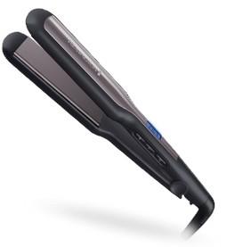Remington S5525 Piastra per capelli a caldo Nero
