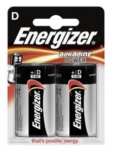 Energizer E300152200 Alcalino 1.5V batteria non-ricaricabile